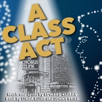 J2 Spotlight Musical Theater Company's A CLASS ACT Begins Performances Tomorrow Photo