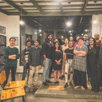 Drag Open Mic At Cafe Rasasvada Creates Unique Art Community Photo
