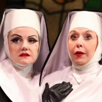 VIDEO: Watch THE DIVINE SISTER on STARS IN THE HOUSE with Seth Rudetsky Photo