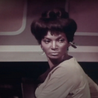 'Woman in Motion: Nichelle Nichols, Star Trek and the Remaking of NASA' Lands in Movi Photo