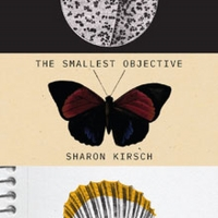 New Star Books Announces Virtual Book Launch of THE SMALLEST OBJECTIVE to Coincide Wi Photo