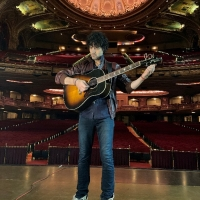 Will Dailey Set To Perform On Boch Center's Ghost Light Series Photo
