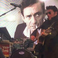 Nashville Recording Star Doug Allen Nash Presents JOHNNY CASH & NEIL DIAMOND TRIBUTE Photo