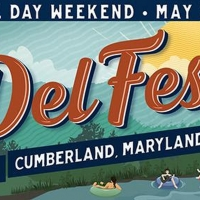 DelFest Announces Initial Lineup for 2020, Featuring The Del McCoury Band, The Travel Photo