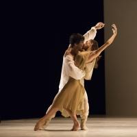 BWW Review: PACIFIC NORTHWEST BALLET'S ROMEO ET JULIETTE Filmed at McCaw Hall Photo