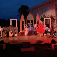 Legacy On The Lawn Produces Second Summer Show, SMOKE ON THE MOUNTAIN Photo