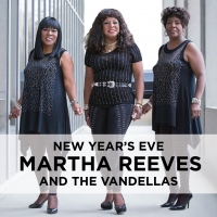 Martha Reeves And The Vandellas At Greater Boston Stage Company Photo