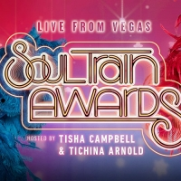 Tisha Campbell & Tichina Arnold Will Host the 2020 SOUL TRAIN AWARDS Photo