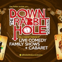 DOWN THE RABBIT HOLE FESTIVAL Announced for This Spring Photo