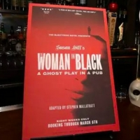 Review Roundup: THE WOMAN IN BLACK at the McKittrick Hotel - What Did the Critics Think?