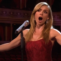 VIDEO: Katherine Jenkins Performs Concert in Empty Royal Albert Hall to Mark 75th Ann Photo
