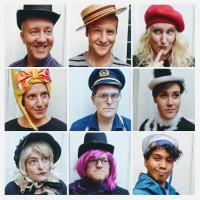 Autumn Line-up Announced at the Drama Factory Photo