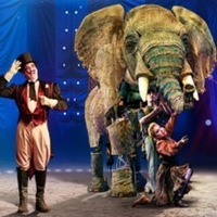 CIRCUS 1903 Announces New Acts For UK And Ireland Tour Photo