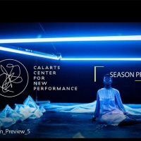 CalArts Center for New Performance Announces 2019-20 Season Photo