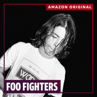 Foo Fighters Release Amazon Original EP 'Live On the Radio 1996' Photo