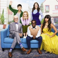 THE PALEY CENTER SALUTES THE GOOD PLACE Celebrates NBC's Beloved Comedy