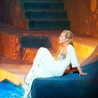 Houston Grand Opera Presents R. Strauss's SALOME Photo