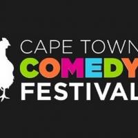Cape Town Comedy Festival Returns to Artscape Theatre Centre
