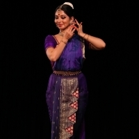 BHARATANATYAM expert Priya Venkataraman who performed in front of Barack Obama talks about the art form