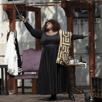 BWW Review: BECOMING OTHELLO: A BLACK GIRLS JOURNEY at Shakespeare & Company Photo