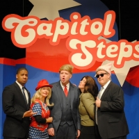 Satirical Performing Group The Capitol Steps Reschedule April San Francisco Date Photo