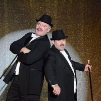 DTW's THE PRODUCERS Brings Much-Needed Laughs! Photo