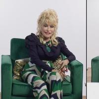 Oprah Interviews Dolly Parton on THE OPRAH CONVERSATION Nov. 13 Photo