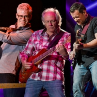 Little River Band Releases 'The Lost and The Lonely' to Commemorate Veteran's Day Photo