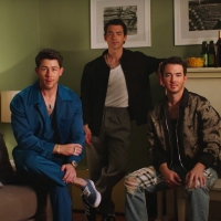 Netflix Announces First-Ever FAMILY ROAST With the Jonas Brothers Photo