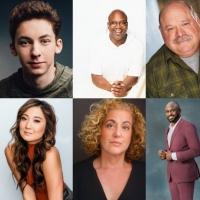 Andrew Barth Feldman, Tituss Burgess, Ashley Park, André De Shields and More to Star Photo