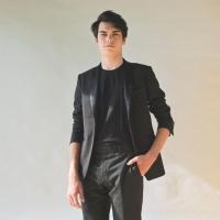 Tom Borrow Named a BBC New Generation Artist Photo