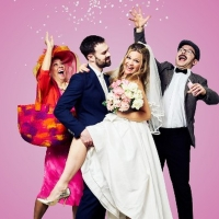 BWW Review: CONFETTI AND CHAOS, Imagination Workshop