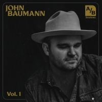 John Baumann Releases New Double Single 'A/B Sessions: Vol. 1' Photo