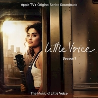 Sara Bareilles and Cast of LITTLE VOICE Release Five Songs From The Series Photo