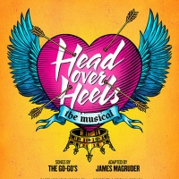 BWW Review: HEAD OVER HEELS at Circuit Playhouse