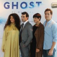 BWW Interviews: GHOST se presenta ante los medios en Bilbao Photo