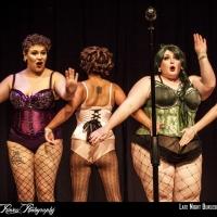 VAUDEZILLA! Burlesque Will Present Broadway Burlesque Revue Photo