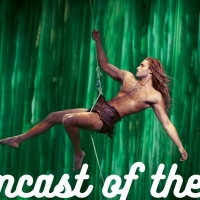 Dreamcast of the Week: The Tarzan Dreamcast Cast List Has Been Posted!