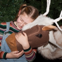 BWW Previews: PRANCER at DreamWrights Center For Community Arts