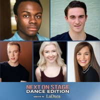 Meet Our NEXT ON STAGE: DANCE EDITION College Top 5! Photo