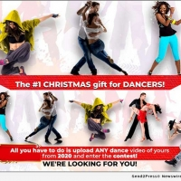 World Dance Group Culminates 2020 With LIKE$, The Best Digital Contest For Dance Love Photo