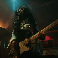 VIDEO: H.E.R. Performs 'Fight For You' on THE LATE SHOW WITH STEPHEN COLBERT Photo
