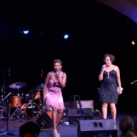 LaChanze, Tamara Tunie and Celia Rose Gooding to Co-Host CELEBRATING HARLEM STAGE Photo