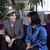 BWW TV: Livin' It Up with HADESTOWN Stars Eva Noblezada & Reeve Carney Video