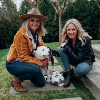 Country Music Association Partners With Miranda Lambert's MuttNation Fund Photo