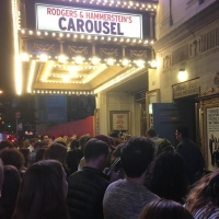 BWW Feature: Do You Miss Stage Door? Photo