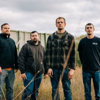 Alternative Metal Band, ALBORN, Releases New Single 'Cause To Create' Photo