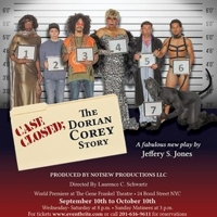 THE DORIAN COREY STORY to be Presented at the Gene Frankel Theatre Photo