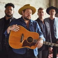 Nathaniel Rateliff & The Night Sweats to Perform for SiriusXM and Pandora's Small Sta Photo