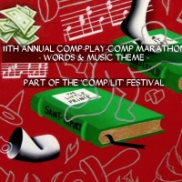 Composers Concordance Presents The 11th Annual COMP-PLAY-COMP Marathon Photo